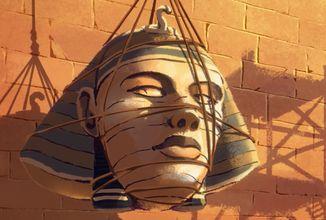 Pharaoh: A New Era je remake klasické budovatelské strategie