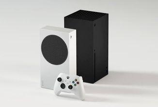 Xbox se ptá uživatelů, zda by ocenili funkci DualSense na jejich ovladačích