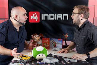 4 videoherní dekády, jsme už tak staří?!