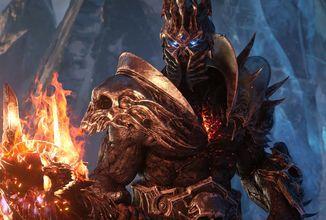 Blizzard se zavázal k vydání World of Warcraft: Shadowlands