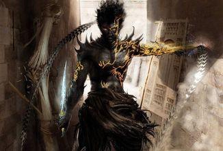 Nepotvrzené zprávy hovoří o novém Prince of Persia