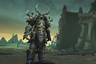 Blizzard odložil World of Warcraft: Shadowlands