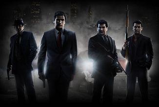 Spekulace: Mafie 4 v Las Vegas s budováním impéria a česká pobočka pracuje na komplexním remasteru Mafie 2