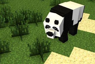 Nové roztomilé zvířátko v Minecraftu