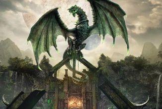 Do Elder Scrolls Online přilétají draci