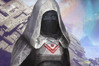 Vývoj Destiny 2 byl rok před oznámením zrestartován