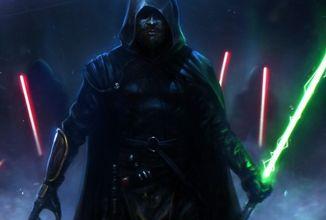 Star Wars: Jedi Fallen Order pravděpodobně čeká odhalení a to již tento duben