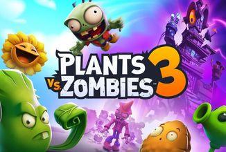 Mobilní Plants vs. Zombies budou brzy zpět