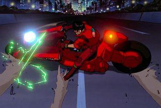 Po více jak 20 letech se objevil prototyp hry na motivy slavného anime Akira