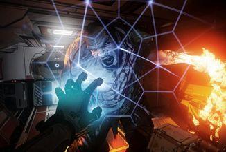 Nová verze titulu The Persistence přinese tento survival hororor i na jiné platformy a bez VR