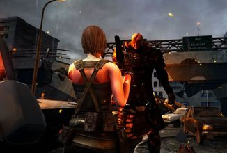 Ako to vyzerá s remakom Resident Evil 3?