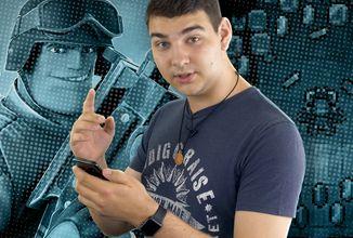 V KAPSE #7: Smečka mobilních her