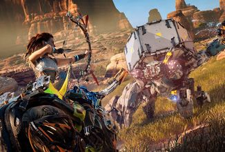 Sony během jara rozdá 10 her, včetně Horizon Zero Dawn