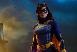 Do Gotham City se letos nepodíváme, akce Gotham Knights odložena