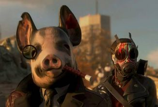 Ubisoft odložil dátumy vydania Watch Dogs Legion, Gods & Monsters a Rainbow Six Quarantine