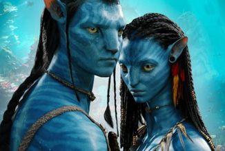 Produkční milník pro filmového Avatara a zprávy o herním projektu Avatar od tvůrců The Division