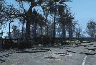 V příběhové modifikaci Falloutu 4 navštívíte zdevastovanou Floridu