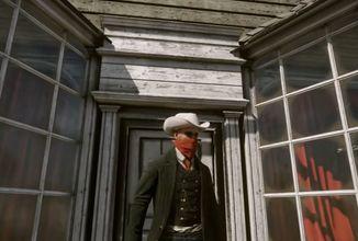 Wild West Online vyjde tenhle měsíc