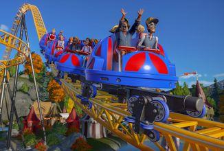 Planet Coaster pro konzole odložen z důvodu nové generace PlayStationu a Xboxu