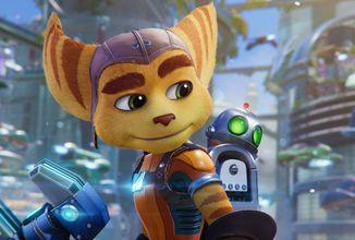 Ratchet & Clank, Little Nightmares 2, LEGO Star Wars a další zajímavosti z otevíráku Gamescomu