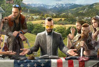 Systémové nároky Far Cry 5