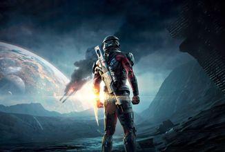 Mass Effect Trilogy, Dying Light 2 možná až v roce 2021, Prince of Persia Redemption, Cyberpunk 2077 bez mikrotransakcí