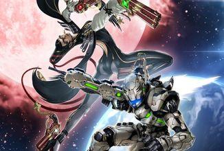 Oznámen výroční bundle her Bayonetta a Vanquish pro PS4 a Xbox One