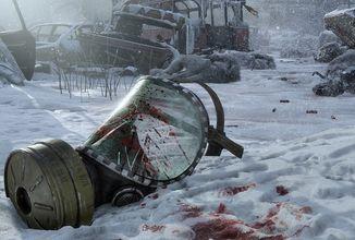 Metro Exodus se vytáhne v podobně nativního 4K rozlišení na Xbox One X