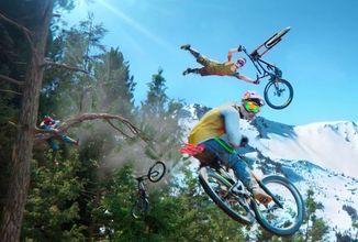 Ubisoft znovu odkládá Riders Republic a Rainbow Six Extraction