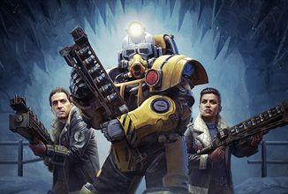 Fallout 76 vám po patchi umožní restartovat postavu
