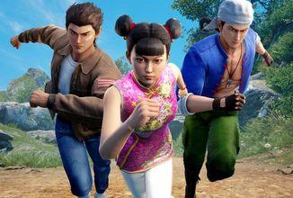 První DLC pro Shenmue 3 se jmenuje Battle Rally