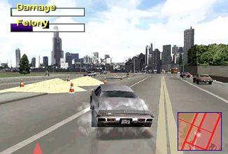 Oslavte 20. narozeniny hry Driver 2 neoficiálním PC portem