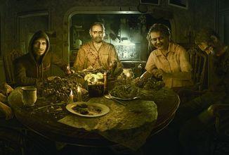 Resident Evil 7 bude mít prequel pro virtuální realitu