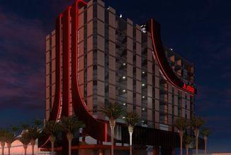 Atari chce vybudovat síť speciálních hotelů s herním prostředím