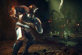 The Last Oricru je české akční RPG zrozené ze hry Lost Hero