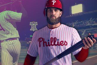 MLB 19 The Show je klenotem sportovních titulů