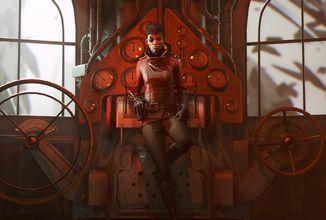 Dishonored: Death of the Outsider vám na bedra uloží úkol, který se zprvu bude zdát nereálný