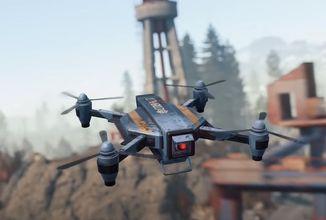 Survival Rust bude laskavější k příležitostným hráčům