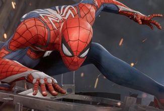 DLC Spider-Man Silver Lining zklamalo některé fanoušky