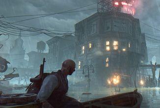 Vývojáři hry The Sinking City se s námi chtějí o něco podělit