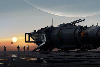 Mass Effect 5 možná využije Unreal Engine 5 místo Frostbite