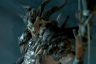 """""""Nové"""" dvacetiminutové gameplay záběry nám předvádí temné Diablo 4"""