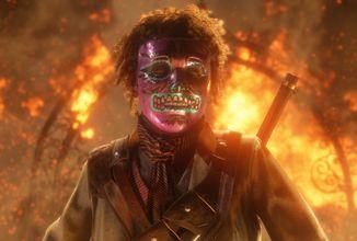 Podivné chyby v Red Dead Online, příjmy z mikrotransakcí Call of Duty