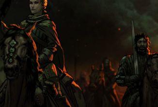 Thronebreaker, príbehová kampaň v kartovej hre Gwent