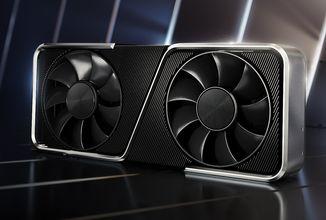 Jaká bude příští generace karet Nvidia RTX 40?