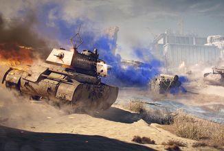 Do bitev ve World of Tanks vstupují G. I. Joe a Cobra