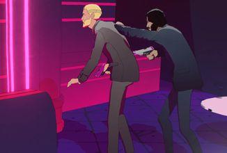 John Wick Hex přichází na PS4, Boundary se naopak opozdí