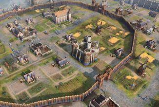 Age of Empires 4 představuje Svatou říši římskou