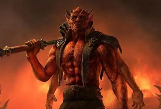 Trailer The Elder Scrolls Online láká na DLC Waking Flame