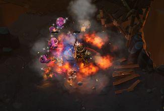 Torchlight 3 vyjde už v následujícím měsíci